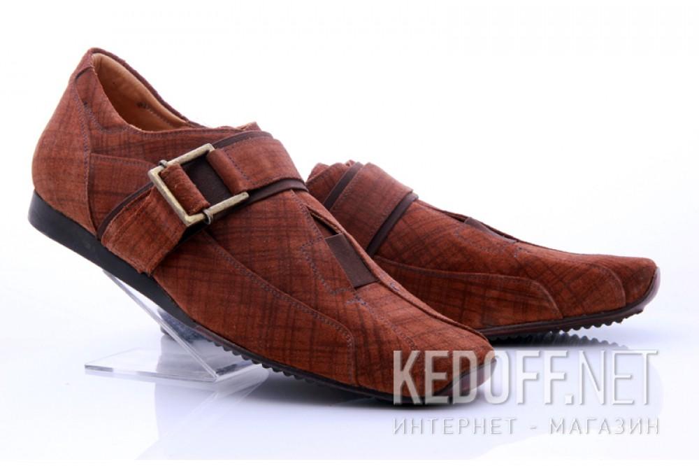 Мужские туфли Exist 3001