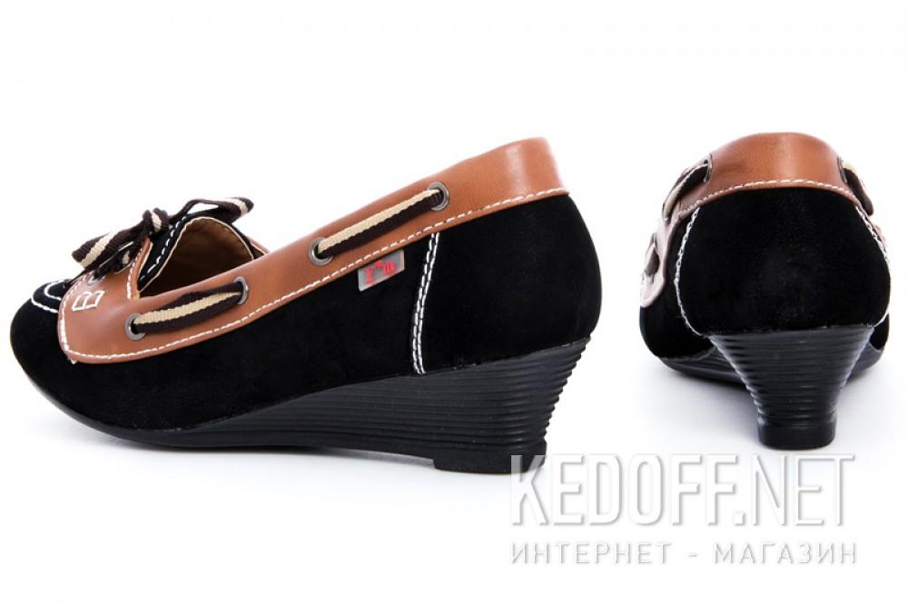 Shoes La Moda Italiana XS34