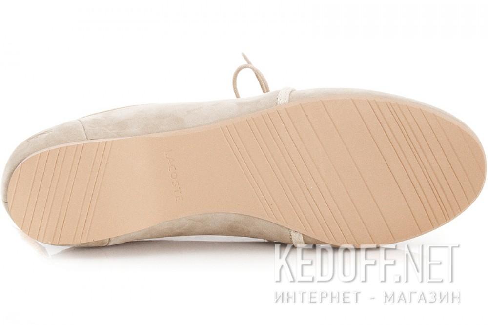 Туфельки Lacoste Torpel LEW2008158