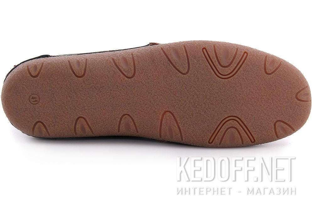 Цены на Мужские туфли Las Espadrillas 507-22   (зеленый)