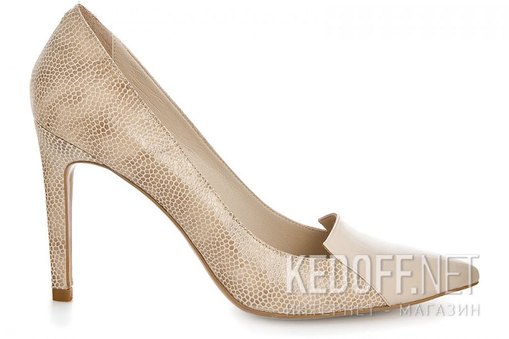 Women Shoes Nine West 93616-Beige Part No C48