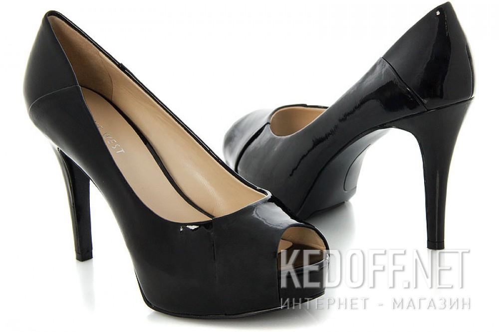 Класичні туфлі Nine West Cadee 60213701-169 Чорні