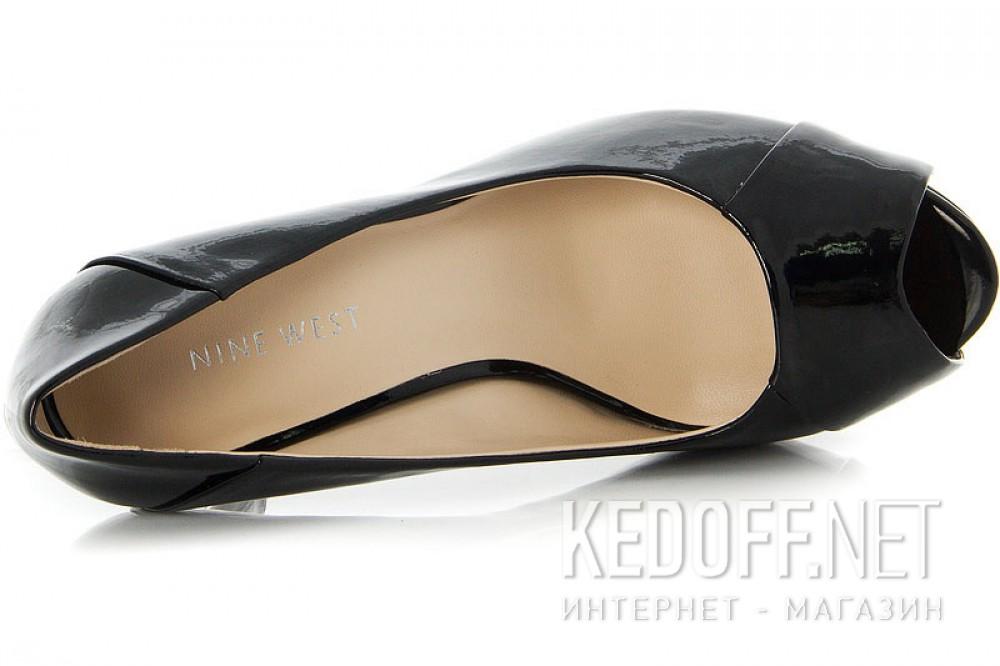 Классические туфли Nine West Cadee 60213701-169 Черные