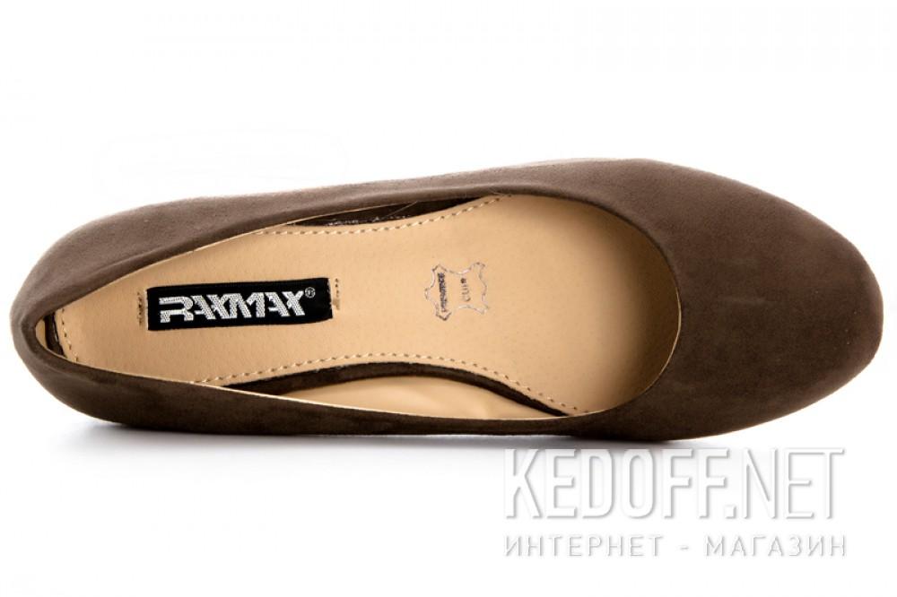 Туфли Raxmax 13664TP
