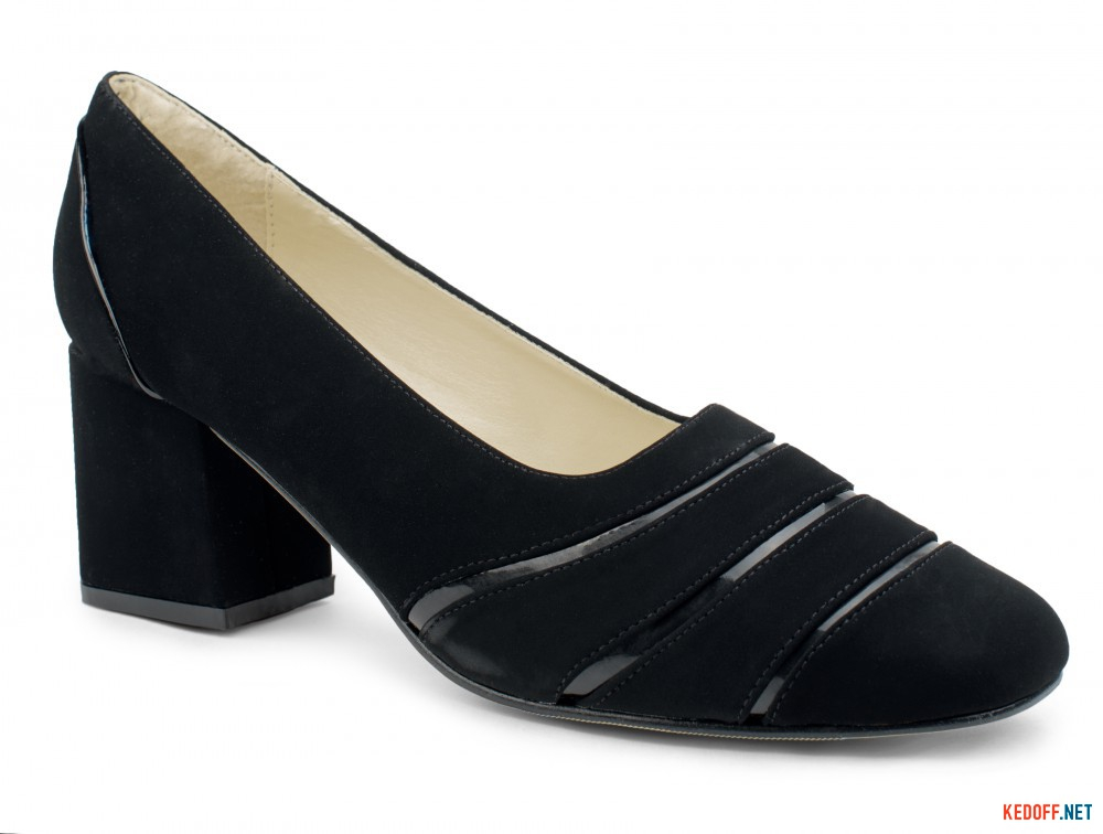 Shoes Raxmax 7P1057 Black