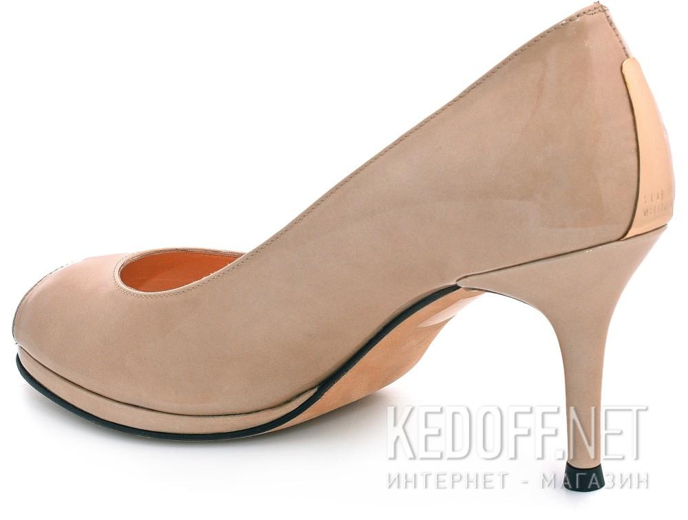 Женские туфли Stuart Weitzman 0831   (бежевый) купить Украина