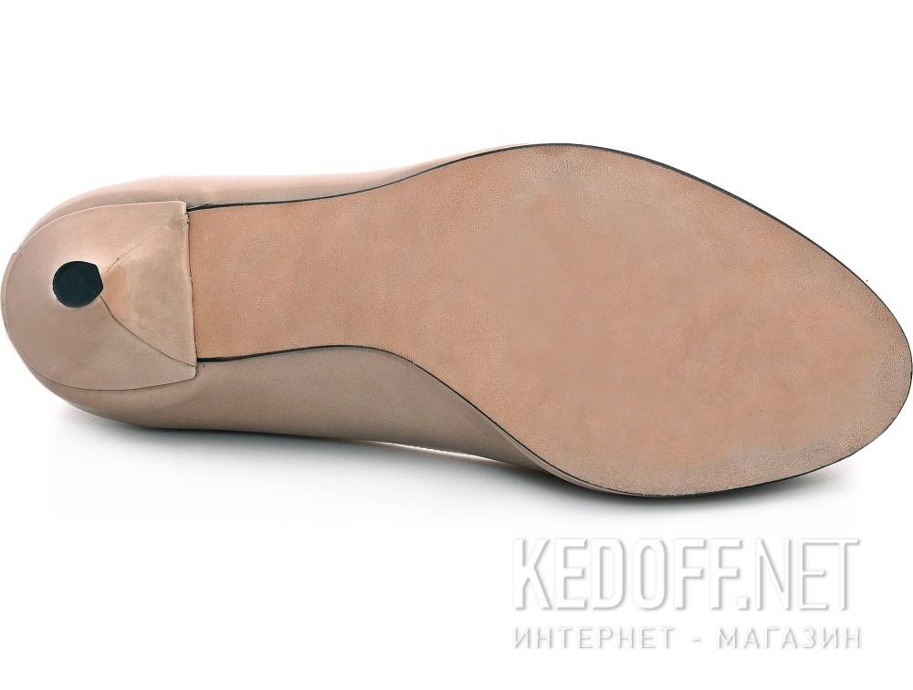 Женские туфли Stuart Weitzman 0831   (бежевый) купить Киев