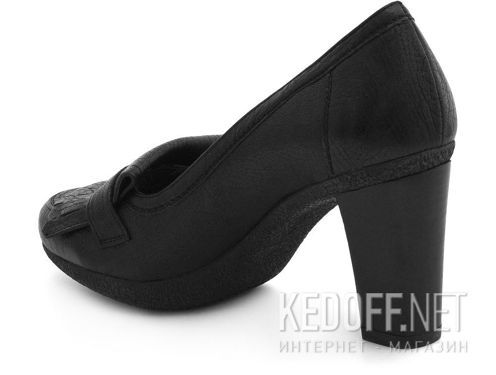 Женские туфли Stuart Weitzman 32116   (чёрный) купить Украина