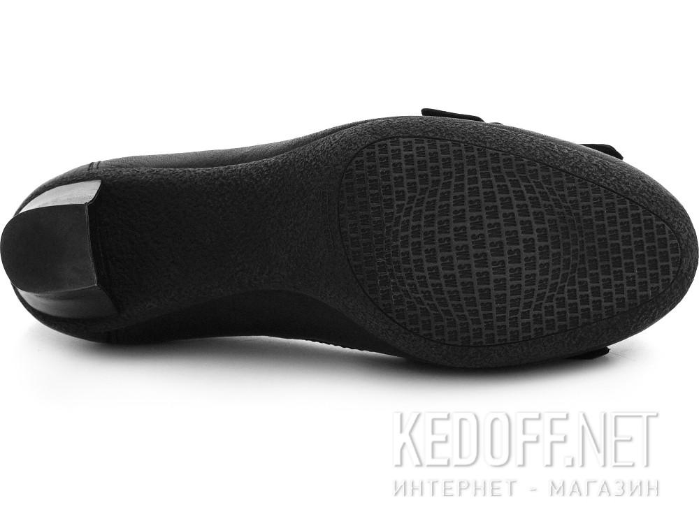 Женские туфли Stuart Weitzman 32116   (чёрный) купить Киев