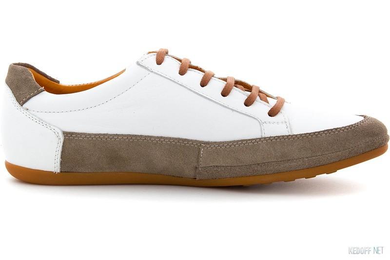 Туфлі Subway 600-1