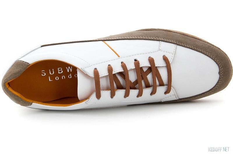 Туфли Subway 600-1