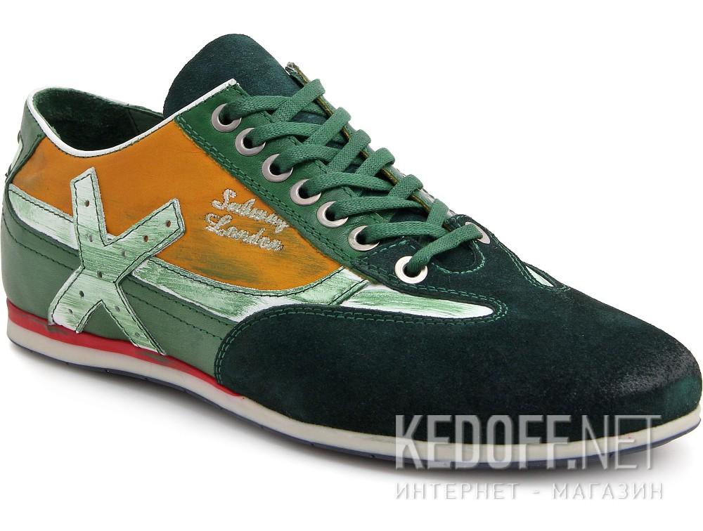 Купить Спортивная обувь Subway 7074-1 унисекс   (зеленый/жёлтый)