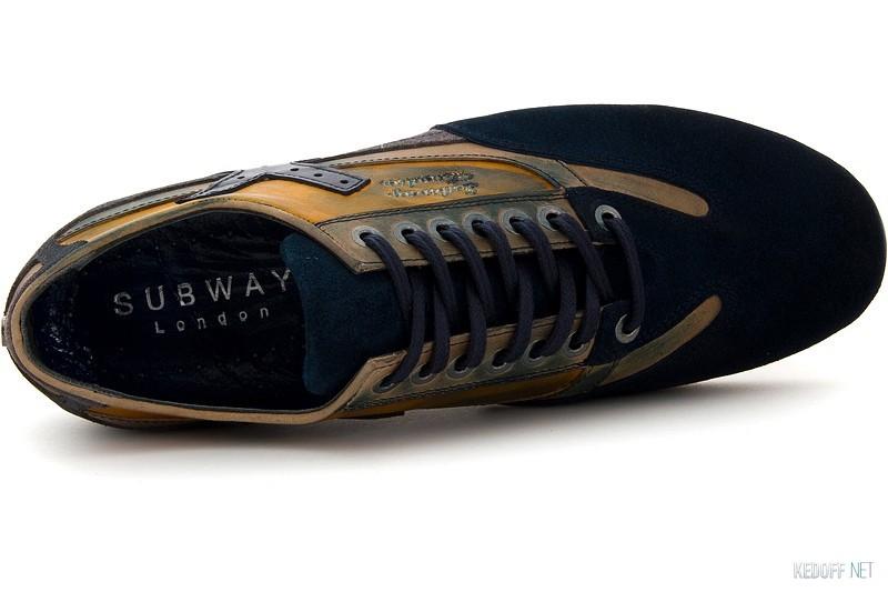 Shoes Subway 7074-2