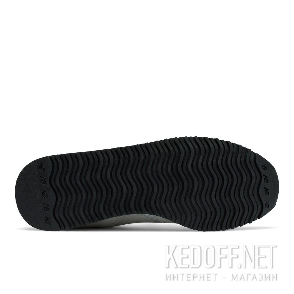 Кроссовки New Balance U420PWT унисекс   (серый)