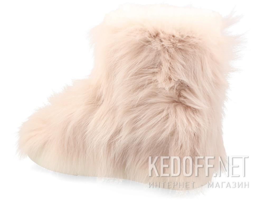 Уггі Forester Pony 659535-18 (чорний/білий) купити Україна