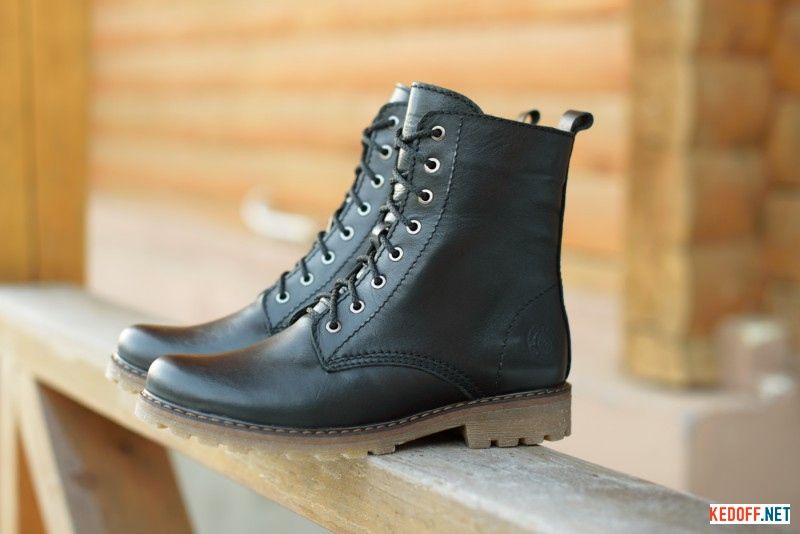 Ботинки Forester Martinez 35502-27 все размеры
