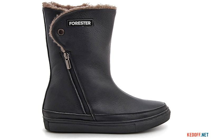 Forester 8530-272KS