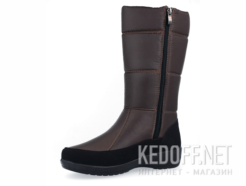 Winter boots Forester 1442-45 Brown