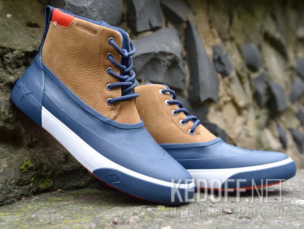 Утеплённые ботинки Sperry Cutwater Boot SP-15944 Фото 12