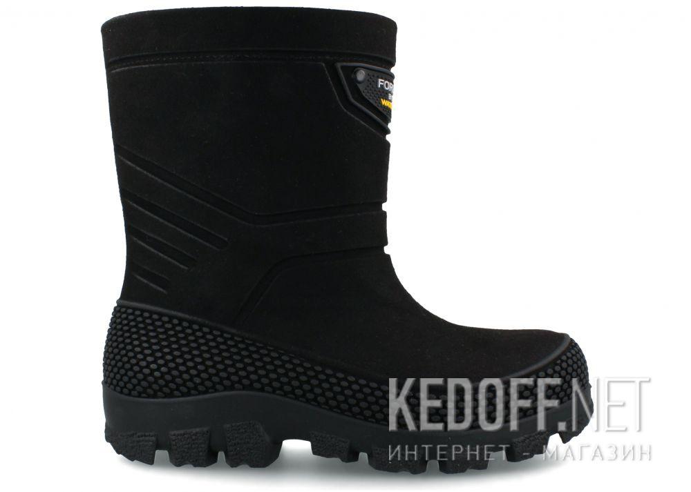 Утеплённый сапожки Forester Waterproof 724104-27 купить Украина