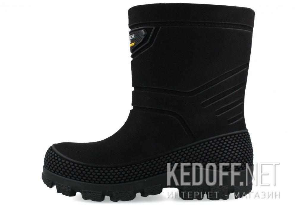 Утеплённый сапожки Forester Waterproof 724104-27 купить Киев