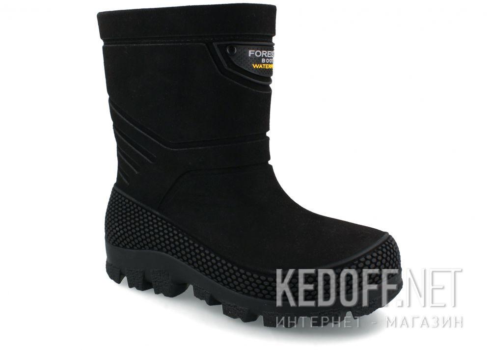 Купить Утеплённый сапожки Forester Waterproof 724104-27