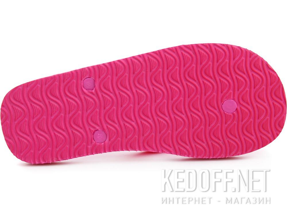 Пляжная обувь Benetton 603 унисекс   (розовый) купить Киев