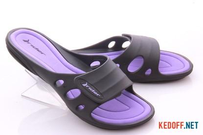 Women's slippers Rider 80923-22617 Made in Brazil