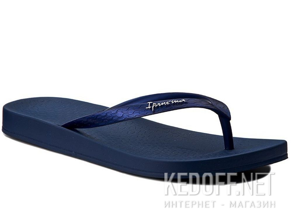 Вьетнамки Ipanema Anatomic Tan Fem 81030-24184