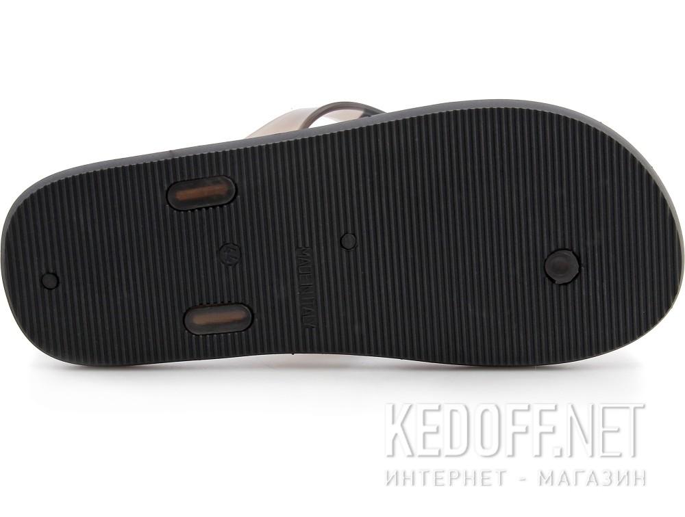 Мужские вьетнамки Las Espadrillas 7201-27 Made in Italy (чёрный) купить Киев