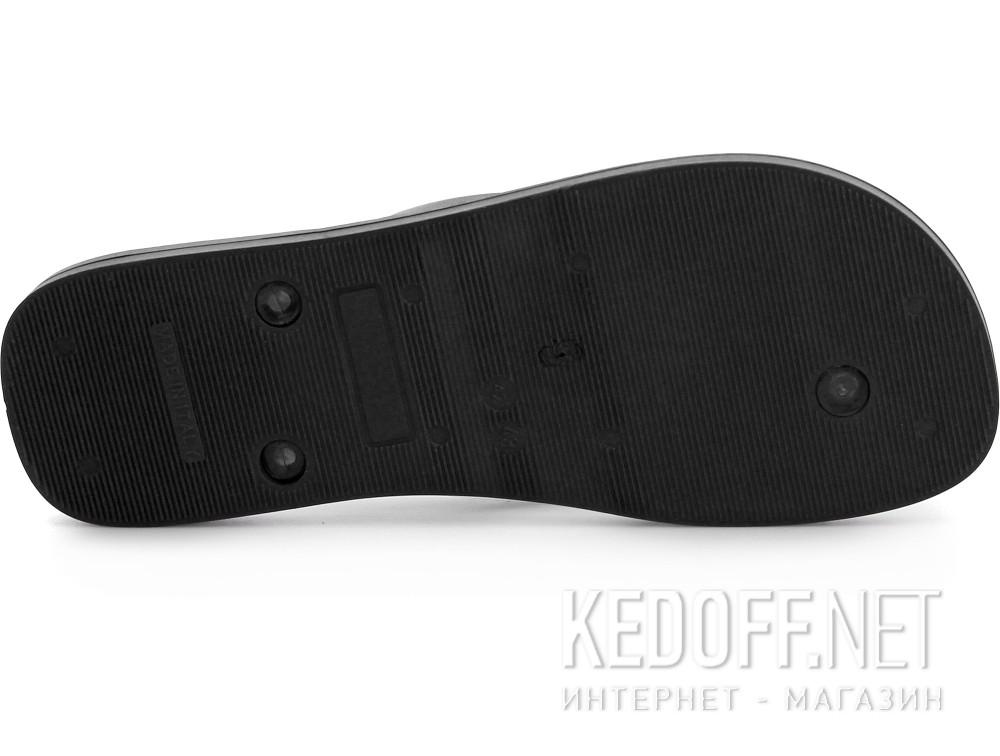 Мужские вьетнамки Las Espadrillas 7223-27   (чёрный) купить Киев