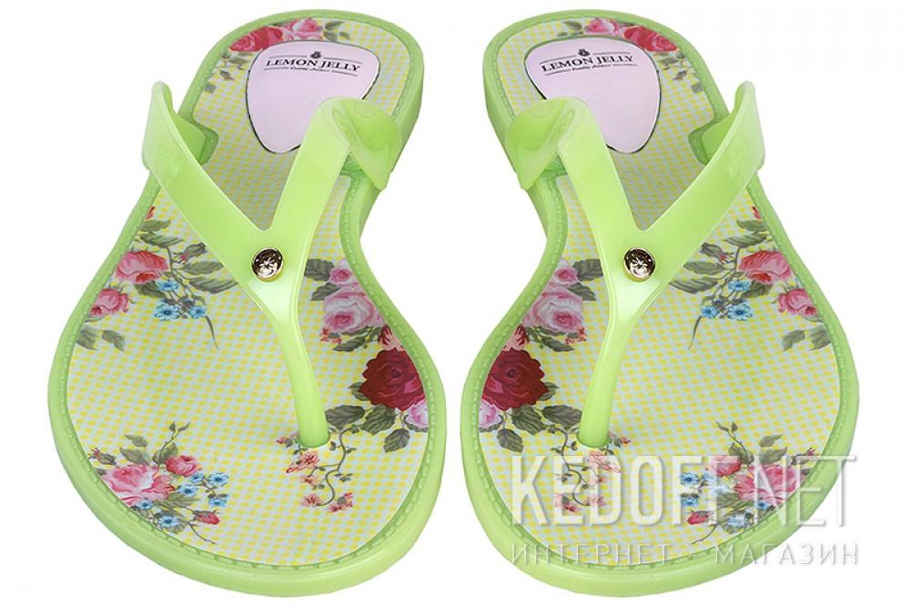 В'єтнамки Lemon Jelly Melon 04 10005232