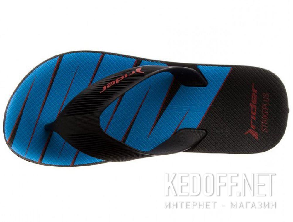 Мужские вьетнамки Rider Strike Plus Ad 11073-21188 Made in Brasil купить Киев