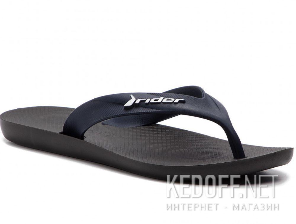 Купить Вьетнамки Rider Strike AD 81666-23876 (тёмно-синий/чёрный)