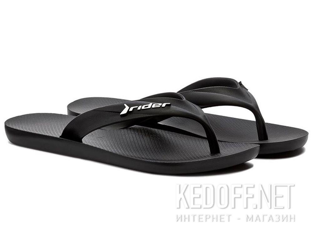 Вьетнамки Rider Strike AD 81666-24050 унисекс   (чёрный) купить Киев