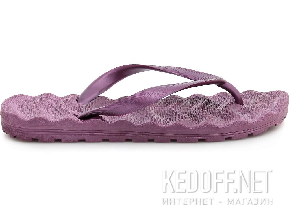 Женские вьетнамки Coral Coast 60003   (фиолетовый) купить Украина