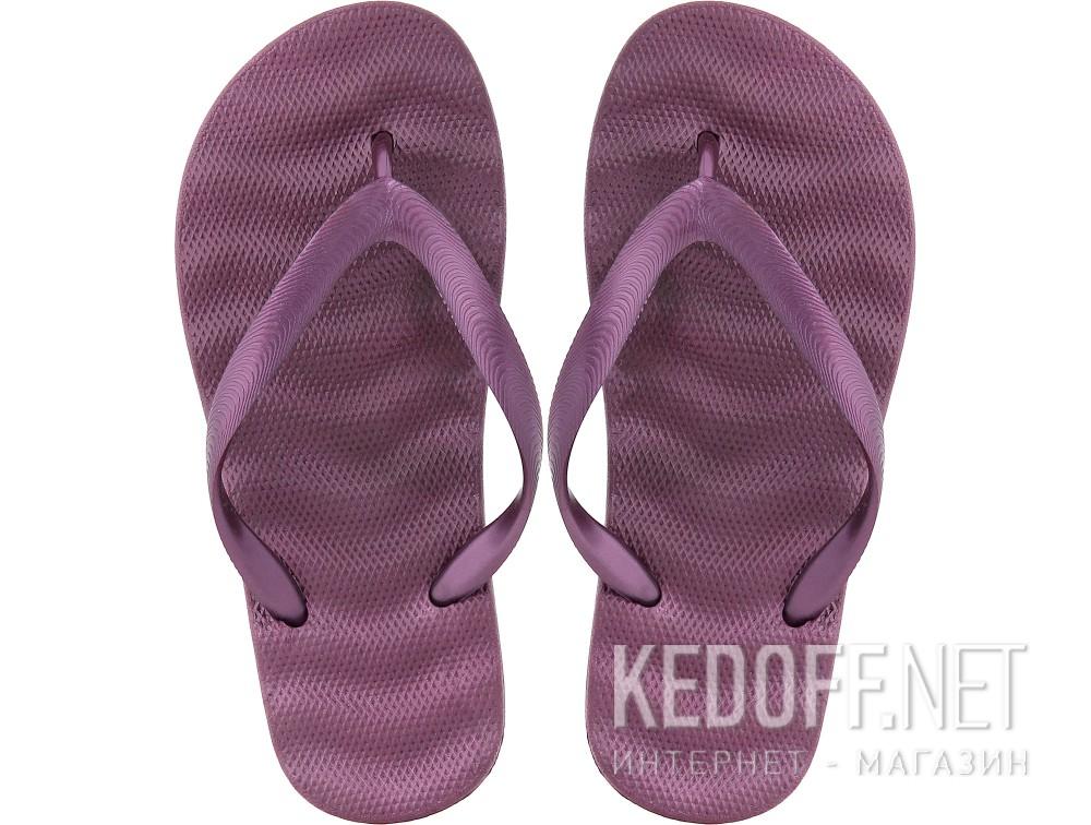 Купить Женские вьетнамки Coral Coast 60003   (фиолетовый)