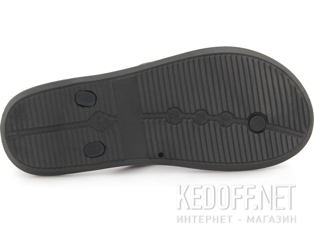 Мужская пляжная обувь Coral Coast 60010   (чёрный) купить Киев