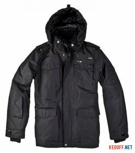 Куртка Volcano m06038-w12
