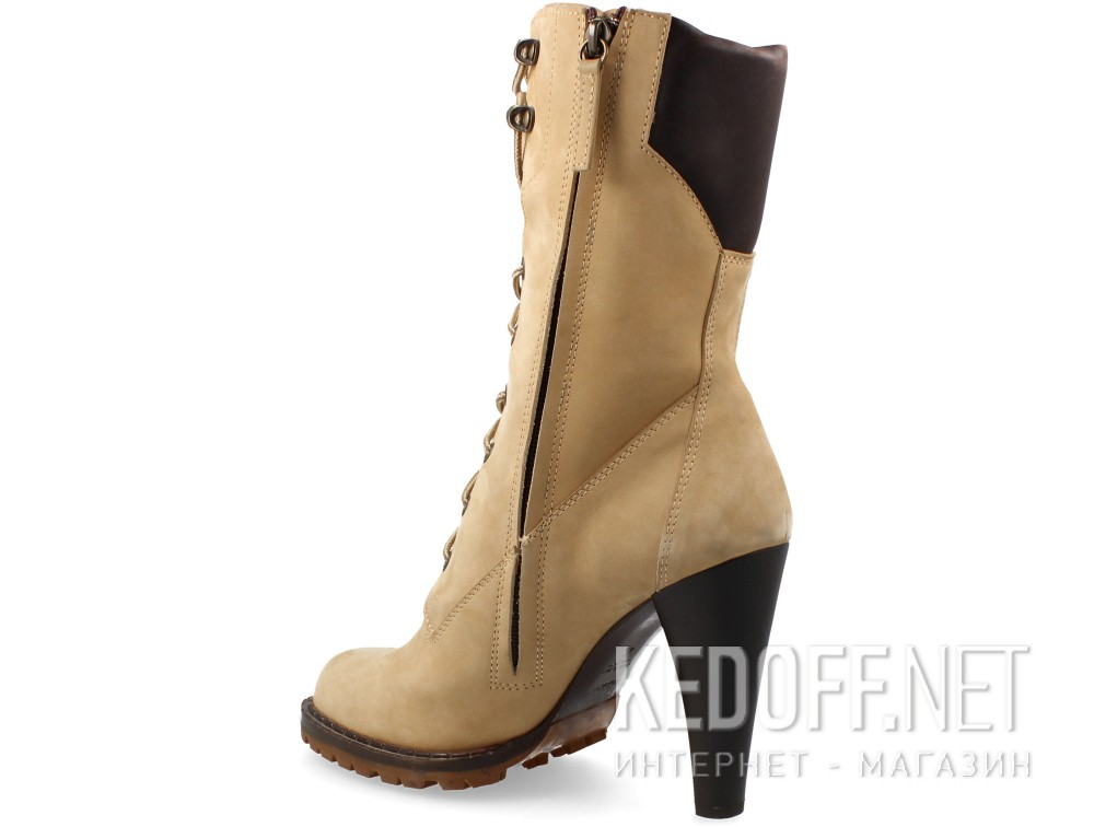 Жіночі черевики Tapeet 7018-18  купити Україна