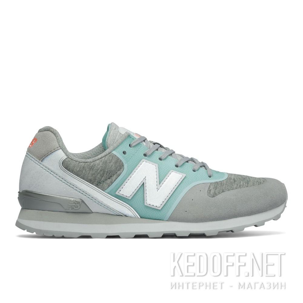 Женские кроссовки New Balance WR996NOB купить Украина