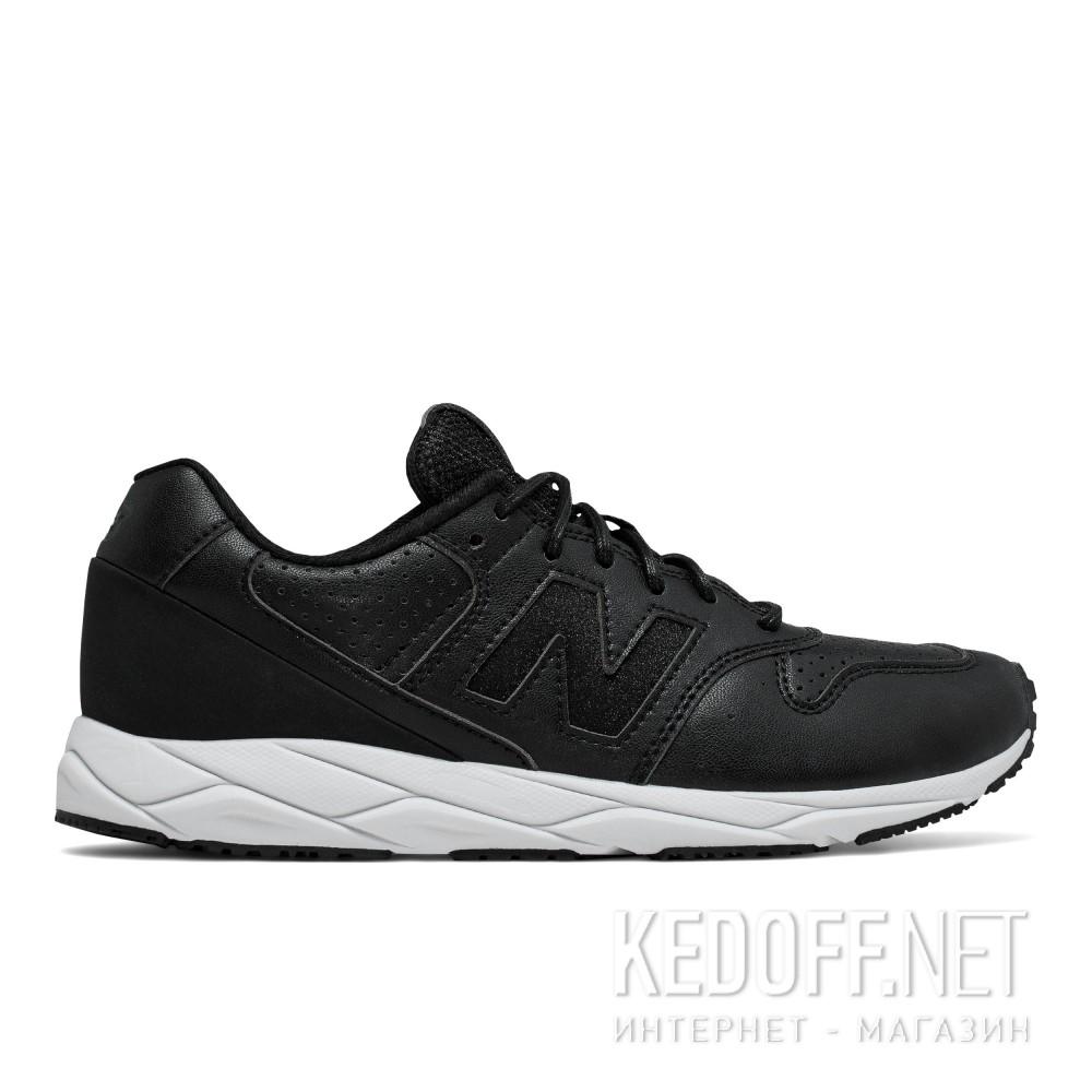 Спортивная обувь New Balance WRT96PTA унисекс   (чёрный) купить Украина