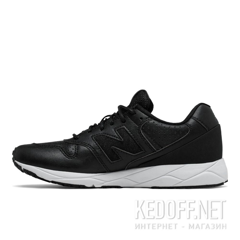 Спортивная обувь New Balance WRT96PTA унисекс   (чёрный) купить Киев