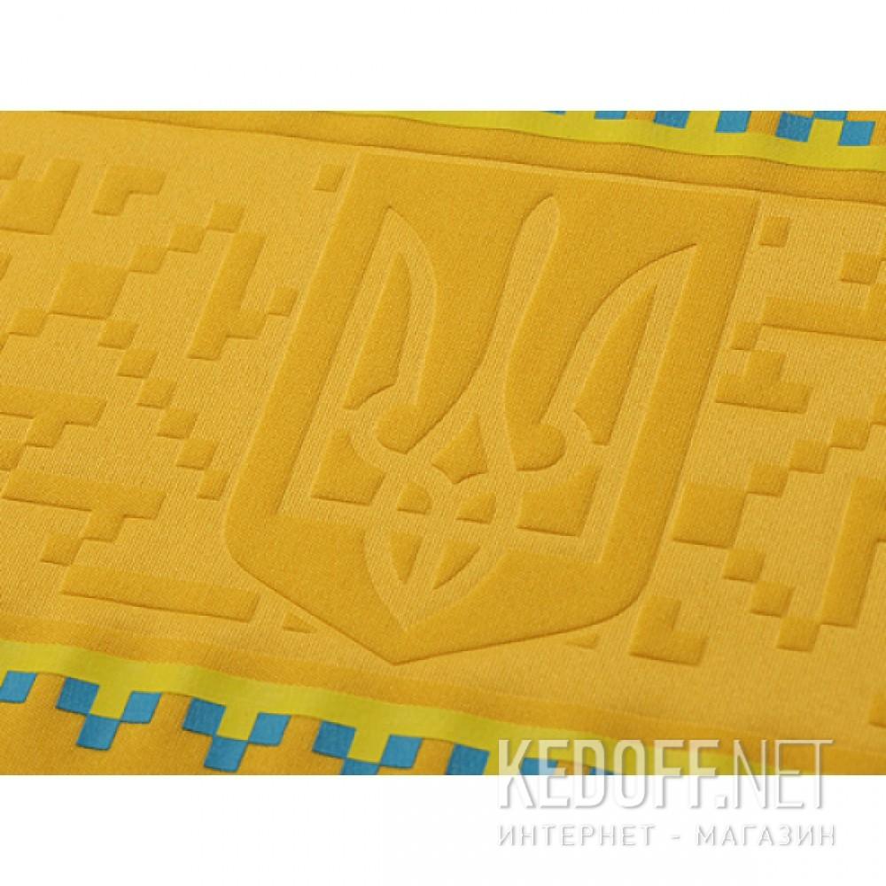 Оригинальные Мужские футболки Adidas 11627   (жёлтый)