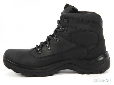 Цены на Мужские ботинки Forester 4511-0336