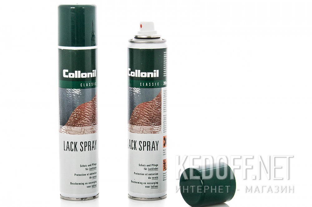 Add to cart Spray lakova SCRI Collonil Lack Spray 1310 (colorless)