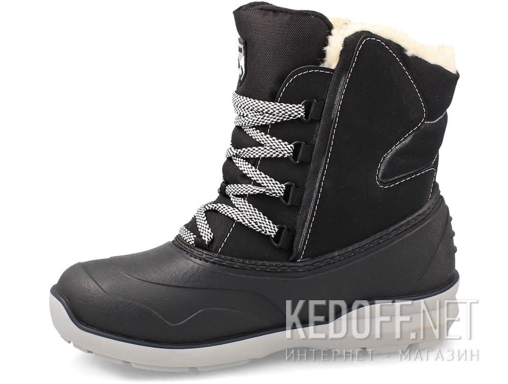 Зимние Ботинки Forester Apres Ski A7011-27   (чёрный) купить Украина