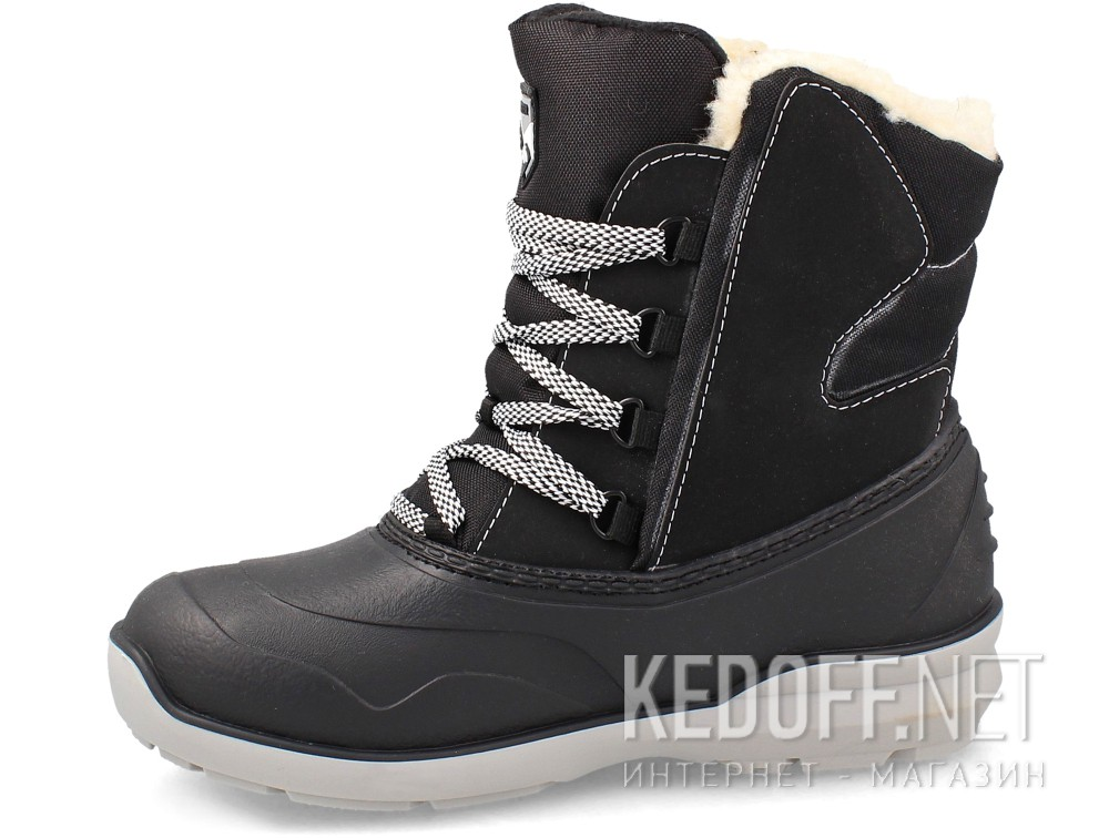 Winter boots Forester Grenlandia A7011-27 Wool