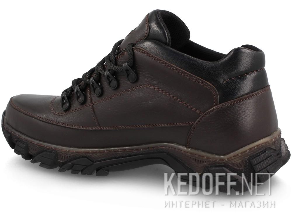 Ботинки Forester 4743-107  купить Украина