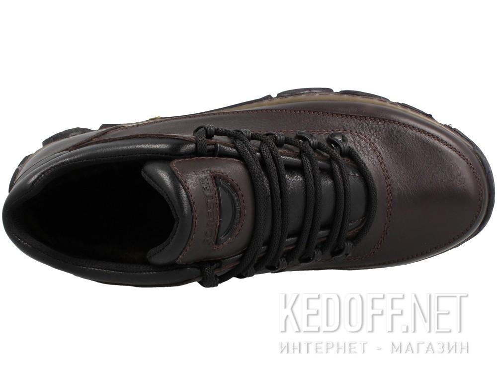 Оригинальные Ботинки Forester 4743-107